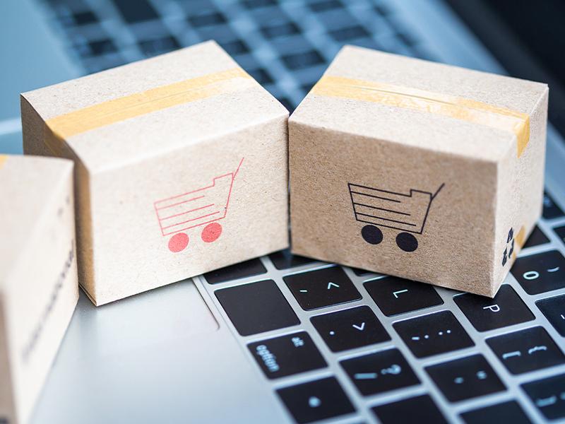 Freiform Online Shop